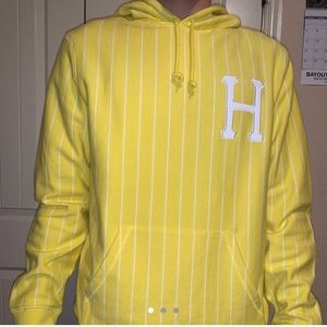 HUF Sweatshirt huf league hoodie